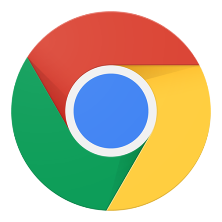 Google Chrome (31+)